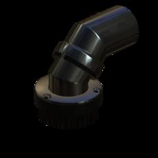 Buerste aus Kunststoff 35mm StaubEx GasEx Artikel 72562 Ruwac