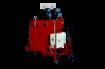 Ruwac Industriesauger DS4 mit Drehstromantrieb für den StaubEx-Bereich