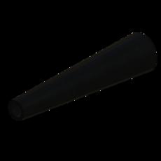 Duese aus Gummi 50mm Artikel 10508 Ruwac