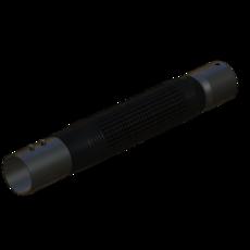 Schlauch aus Kunststoff 70mm StaubEx Artikel 10750 Ruwac