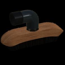 Buerste aus Holz 50mm Artikel 10442 Ruwac