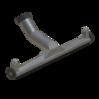 Bodenmundstueck aus Aluguss 50mm StaubEx GasEx Artikel 10533 Ruwac