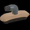 Buerste aus Holz 35mm Artikel 10282 Ruwac