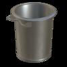 Vorabscheiderbehälter in Stahl verzinkt Fassungsvermögen 35 Liter Artikel 10994 Ruwac