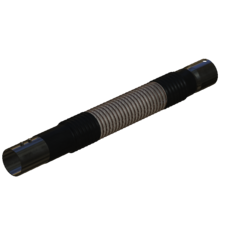Schlauch aus Pur 50mm StaubEx Artikel 17009 Ruwac