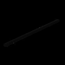 Handrohr aus Kunststoff 35mm Artikel 10321 Ruwac