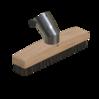 Buerste aus Holz 50mm StaubEx Artikel 10570 Ruwac