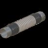 Schlauch aus Pur 100mm StaubEx Artikel 11098 Ruwac