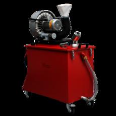Ruwac Spänesauger SPS250 mit Drehstromantrieb direkt 3,0 kW für Zone 22