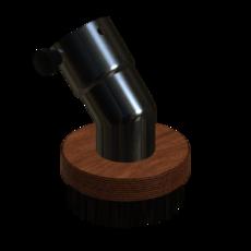 Buerste aus Holz 50mm StaubEx Artikel 10567 Ruwac