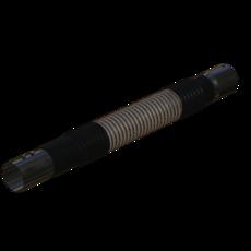 Schlauch aus Pur 50mm StaubEx Artikel 10497 Ruwac