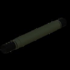 Schlauch aus Gummi 50mm StaubEx Artikel 10556 Ruwac