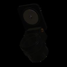 Klappdeckel aus Polyamid 50mm Artikel 50849 Ruwac