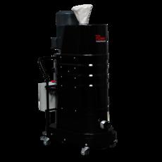 Ruwac Industriesauger mit Drehstromantrieb DS1 für GasEx-Bereich