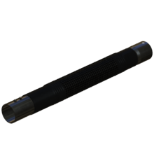 Schlauch aus Kunststoff 50mm StaubEx Artikel 10484 Ruwac