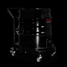 Ruwac Industriesauger WS2 mit Wechselstromantrieb für den StaubEx-Bereich
