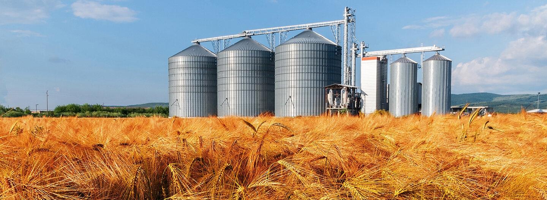 Ruwac header zur Branche Landwirtschaft
