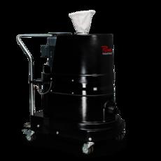Ruwac Industriesauger mit Drehstromantrieb DS1 für StaubEx-Bereich