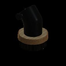 Buerste aus Holz 50mm Artikel 10443 Ruwac