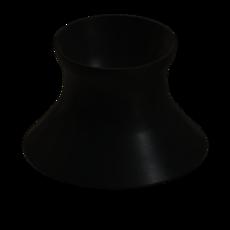 Absaugarm Trichter steckbar 115mm StaubEx GasEx Artikel 55284 Ruwac