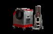 Ruwac Nassabscheider NA7 mit Wechselstromantrieb