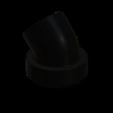 Buerste aus Gummi 50mm StaubEx Artikel 10512 Ruwac